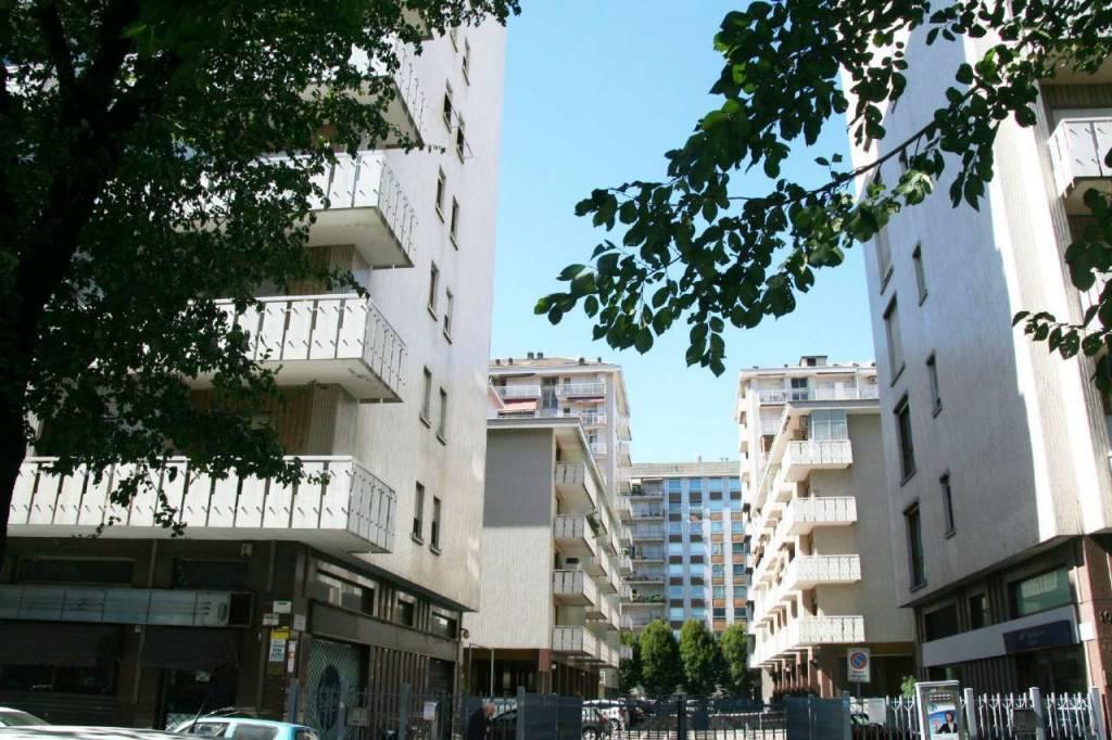 BOX – Rif. 80071 – Corso Trapani 102/3 – Pozzo Strada, Parella – Torino