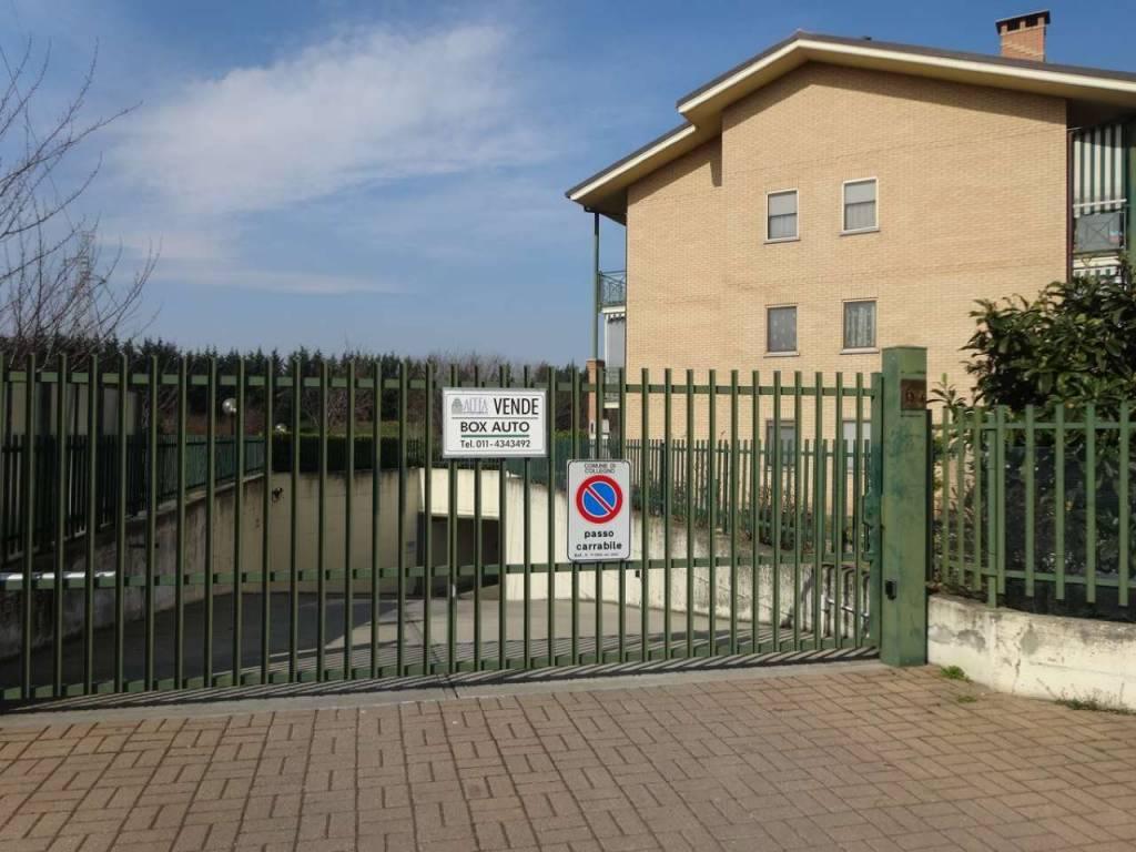 MAGAZZINO – Rif. 80076 – Via Della Croce 6 – Centro Storico, Villaggio Fiorito, Oltre Dora, Sa – Collegno