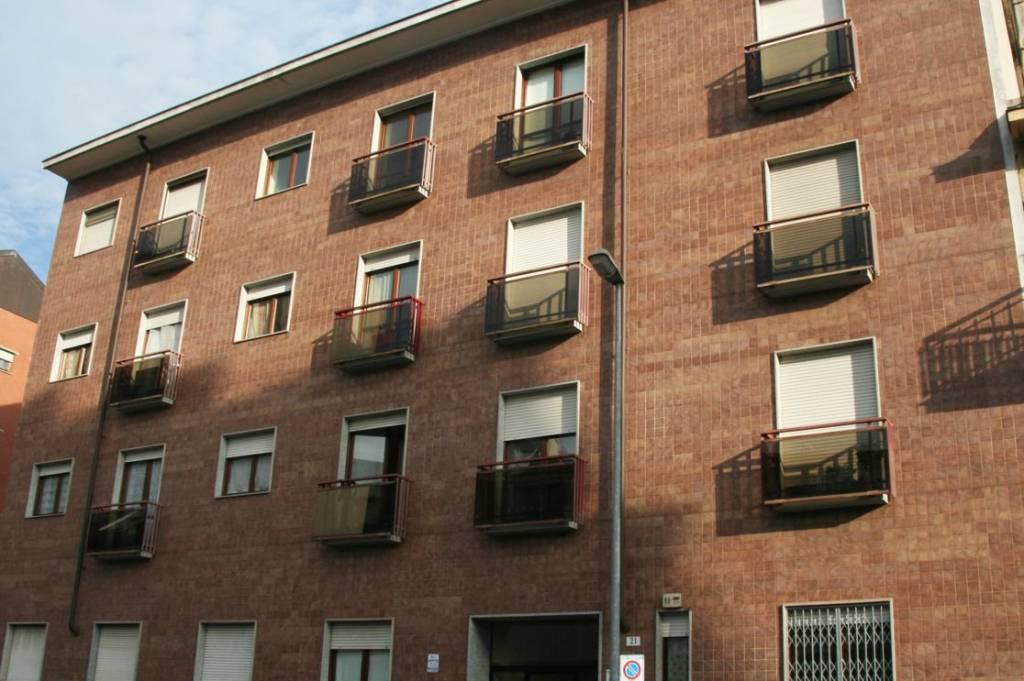 APPARTAMENTO – Rif. 40047 – Via Rocca de' Baldi 21 – Lingotto, Nizza Millefonti – Torino