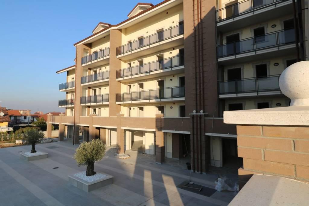 APPARTAMENTO – Rif. 10064 – Via Monte Grappa – Pianezza