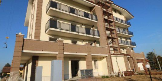 APPARTAMENTO – Rif. 10076 – Via Montegrappa – Pianezza